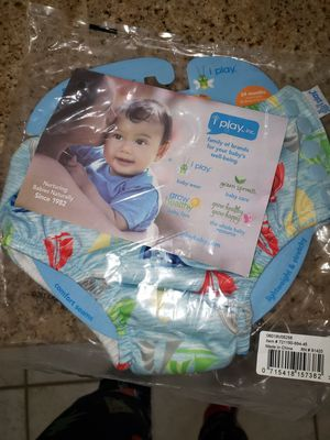 Iplay swim diaper 24 months for Sale in Arlington, TX