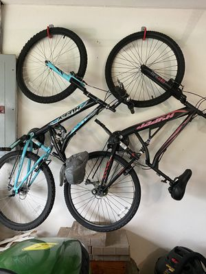 Men and women's mountain bikes for Sale in Lake Wales, FL