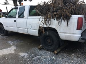 Chevy part out only for Sale in District Heights, MD