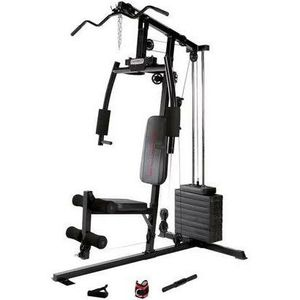 Marcy Home Gym (120 lbs) for Sale in Honolulu, HI