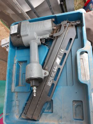 Nail gun for Sale in Woodlake, CA