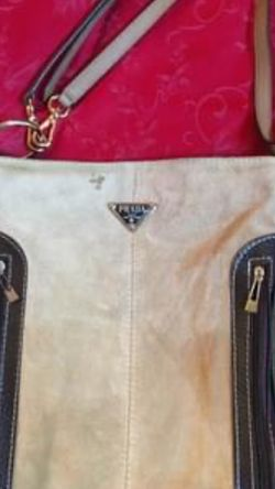 Prada Side bag Authenic for Sale in Bartow,  FL