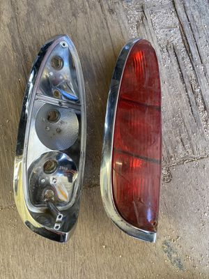 Vw early type 3 taillight housings for Sale in Hesperia, CA