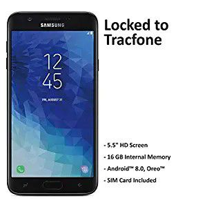 TracFone Samsung Galaxy J7 Crown for Sale in Willingboro, NJ