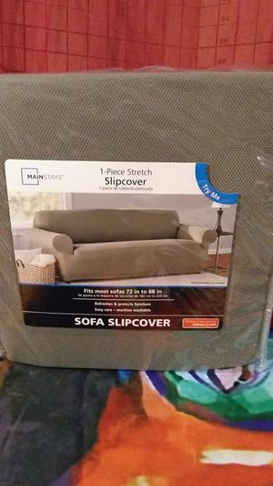 Sofa cover for Sale in Austin, MN