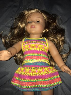 American girl doll for Sale in Woonsocket, RI