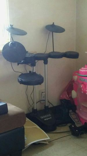 Simmons Bluetooth drum set for Sale in Richmond, CA