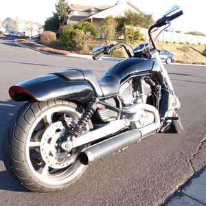 2013 Harley Custom V Rod Muscle for Sale in Hayward, CA