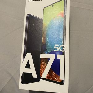 A71 From Samsung for Sale in The Bronx, NY