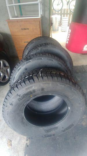 Tires!!! for Sale in SKOK, WA
