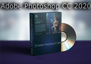 Adobe Photoshop CC 2020 [Windows] for Sale in Fort Worth, TX