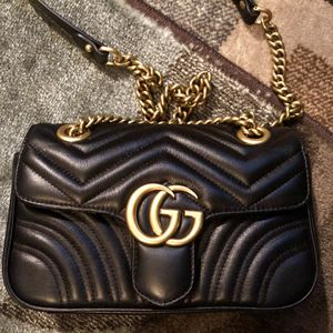 Gucci marmont bag for Sale in Seattle, WA
