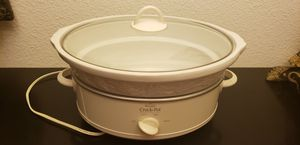 Rival Crock pot Slow Cooker for Sale in Los Angeles, CA