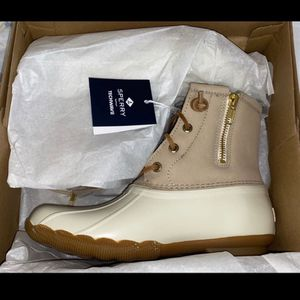 Sperry Saltwater Boots for Sale in Sanford, NC