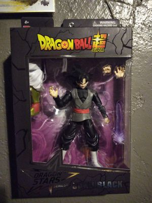 Goku Black , Dragon Stars (base form) for Sale in Dallas, TX
