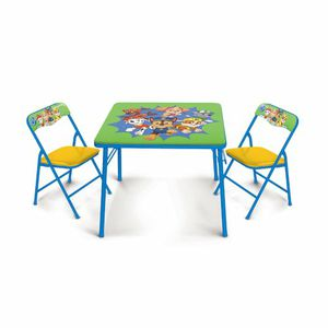 Paw patrol kids erasable activity table for Sale in Bryant, AR