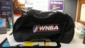 WNBA large REEBOK duffle or gym bag for Sale in Phoenix, AZ