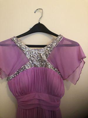 City studio juniors size 9 prom/ wedding dress for Sale in Framingham, MA