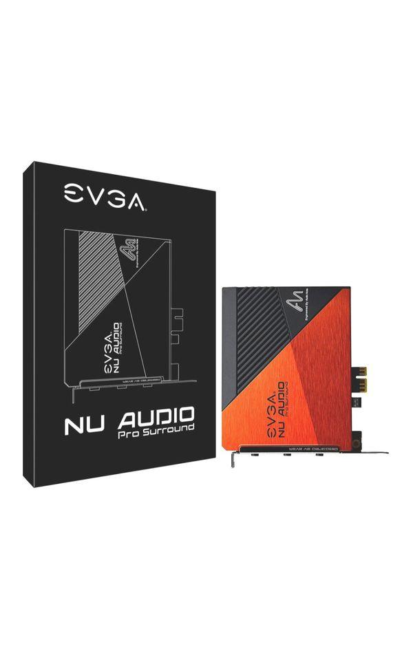 EV3A NU Audio pro surround