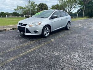 2014 Ford Focus for Sale in Plantation, FL