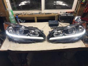 2016 2017 Honda Accord Headlights for Sale in Santee, CA