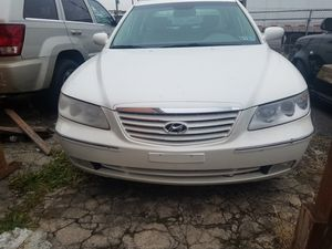Hyundai azera 2006 en perfectas condiciones for Sale in Philadelphia, PA