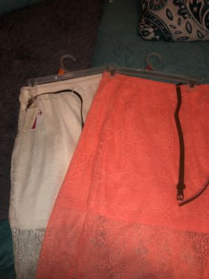 Clothing: skirts for Sale in Metairie, LA