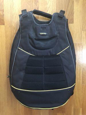"Like New - Mobile Edge SecurePack 17"" Laptop Backpack - Black for Sale in Attleboro, MA"