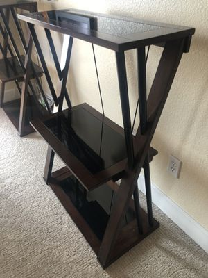 Storage, great office accessory with 3 levels! Shelf for home or office for Sale in San Diego, CA