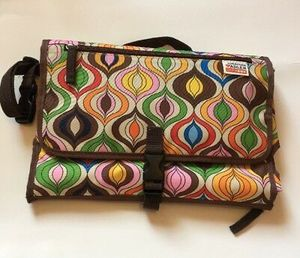 SkipHop Jonathan Adler diaper changing pad/bag for Sale in New York, NY