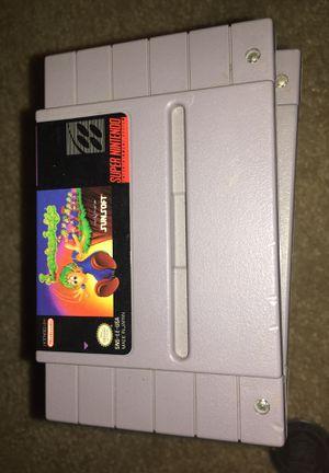 Super Nintendo Games for Sale in Magna, UT