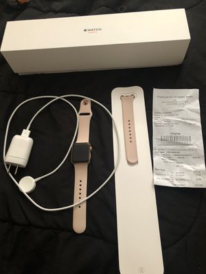 Series 3 Apple Watch for Sale in Suffolk, VA