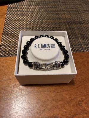 Onyx Bracelet for Sale in Clinton, MA