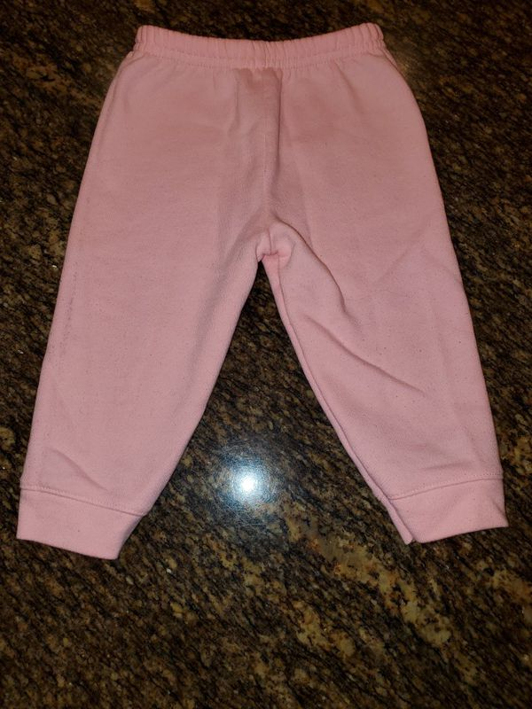 Baby girl clothes sweat outfit **Bundle deal**