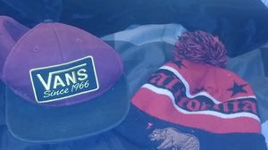 Vans hat california Republic beanie for Sale in Citrus Heights, CA