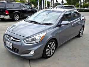 2015 Hyundai Accent for Sale in South Gate, CA