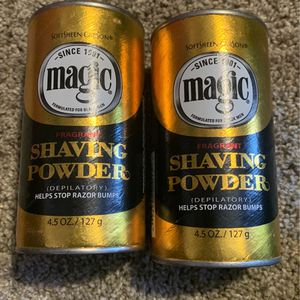 Shaving Powder for Sale in Raleigh, NC