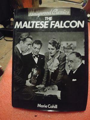 The Maltese Falcon book for Sale in Arlington, TX