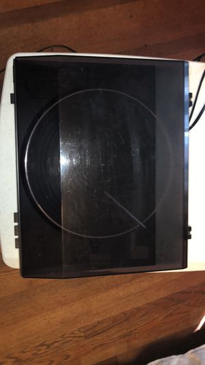 Record player for Sale in Greenville, SC