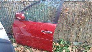 01-06 acura mdx driver side door for Sale in Philadelphia, PA
