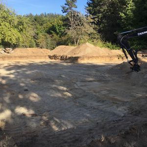 Free Clean Fill Dirt - Up To 3,200 CY for Sale in Tacoma, WA