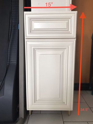 Kitchen / Bathroom Cabinets for Sale in Ontario, CA