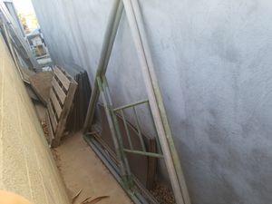 Metal framing for swing set for Sale in Glendale, AZ