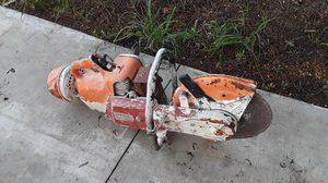 Concrete saw for Sale in Hollywood, FL