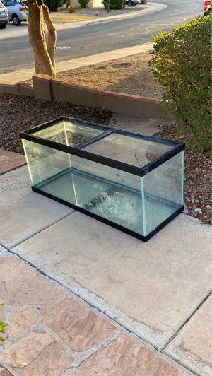 75 gallon fish tank for Sale in Glendale, AZ