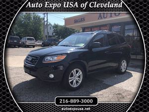 2011 Hyundai Santa Fe for Sale in Cleveland, OH