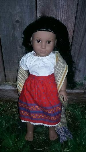American Girl Doll Josefina In Original Outfit !! Like New for Sale in Costa Mesa, CA
