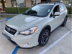 2013 Subaru XV Crosstrek for Sale in Roseville, CA