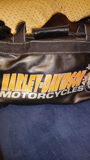 Harley-Davidson bag for Sale in Chicago, IL