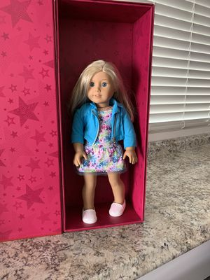 American Girl Doll for Sale in Redlands, CA